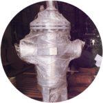 Фильтры СДЖ 150-1,6-1-2