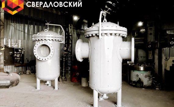 Фильтр СДЖ - производство ППК Свердловский