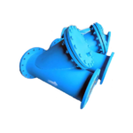 Магнитный фланцевый фильтр ФМФ