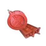 Клапан ПГВУ, ОСТ, МН пылегазовоздухопровода