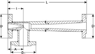 Типы водоструйных элеваторов стандартные конвейеры